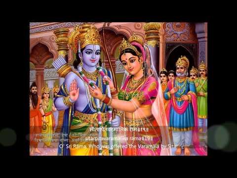 Shuddh Brahm Paratpar  Ram - Naam Ramayana