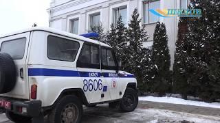 ДТП в районі біля села Маньково автомобіль «Івеко» скоїв наїзд на пішохода