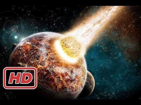 The Threat of Killer Asteroids - Planet Earth in peril - Documentary Best Documentary 2016