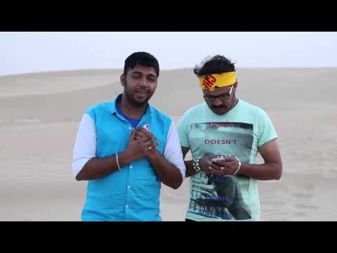 Eid Ul Fithr 2015 | Shooting In Dubai | Saleem Kodathoor, Siraj Fantasy | From O'range Media
