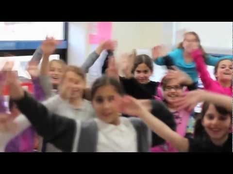 Barkai Yeshivah Purim Video (Maccabeats)