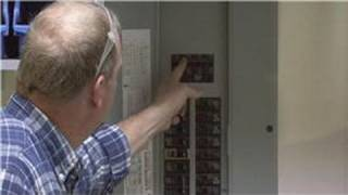 Home Improvement & Maintenance : About 100 Amp House Wiring