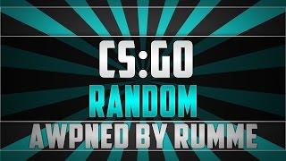 CS:GO |  AWPned by Rumme!