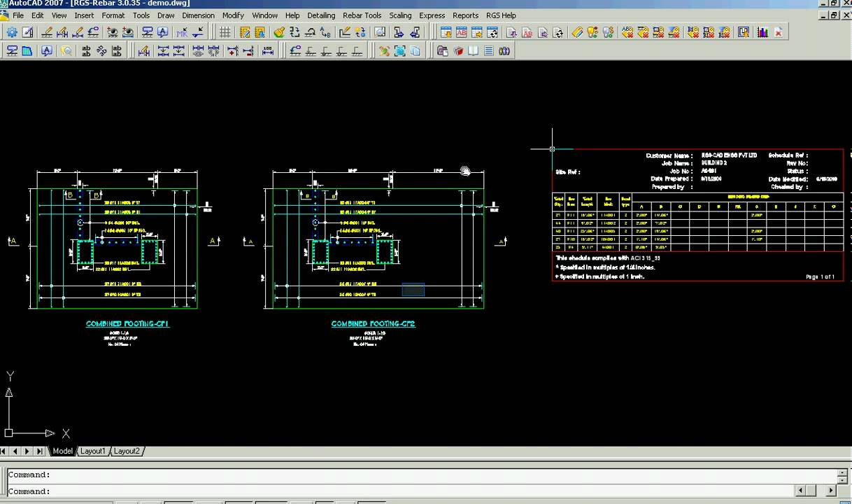 how to place a pdf as backround in autocad