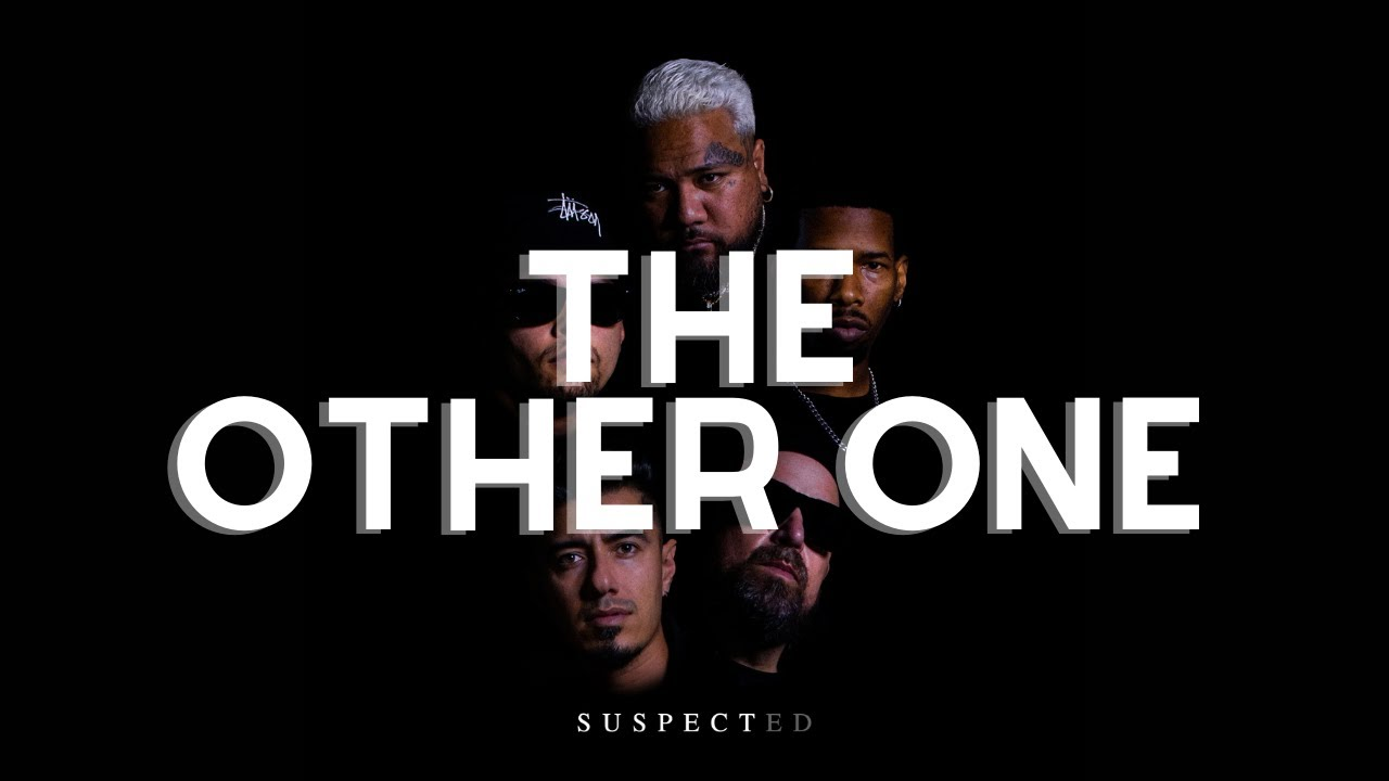 DOWNLOAD Suspect Ed – The Other One [Official Audio Release] Mp3 song