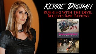Running with the Devil Gets Rave Reviews