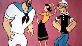 Phim hoạt hình - Thủy Thủ Popey: Đám cưới gần - Phim hoạt hình hay nhất