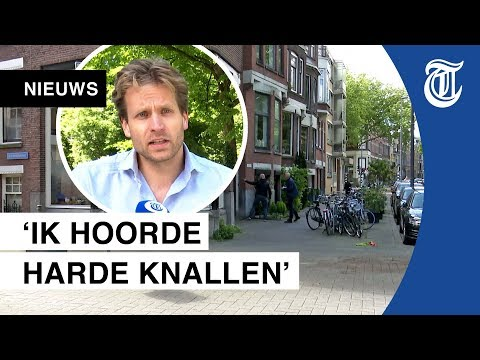Rotterdam in shock na schietpartij