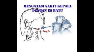 Sakit Kepala Tanda Tubuh Berpenyakit  | LifestyleOne.