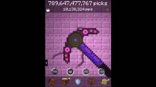 How I got Fast Prestiges in Pickcrafter