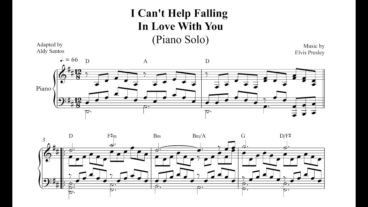i dont know how to love him sheet music pdf