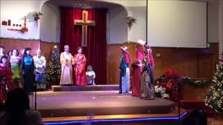 Christmas 2014 - Chuong Trinh Giang Sinh