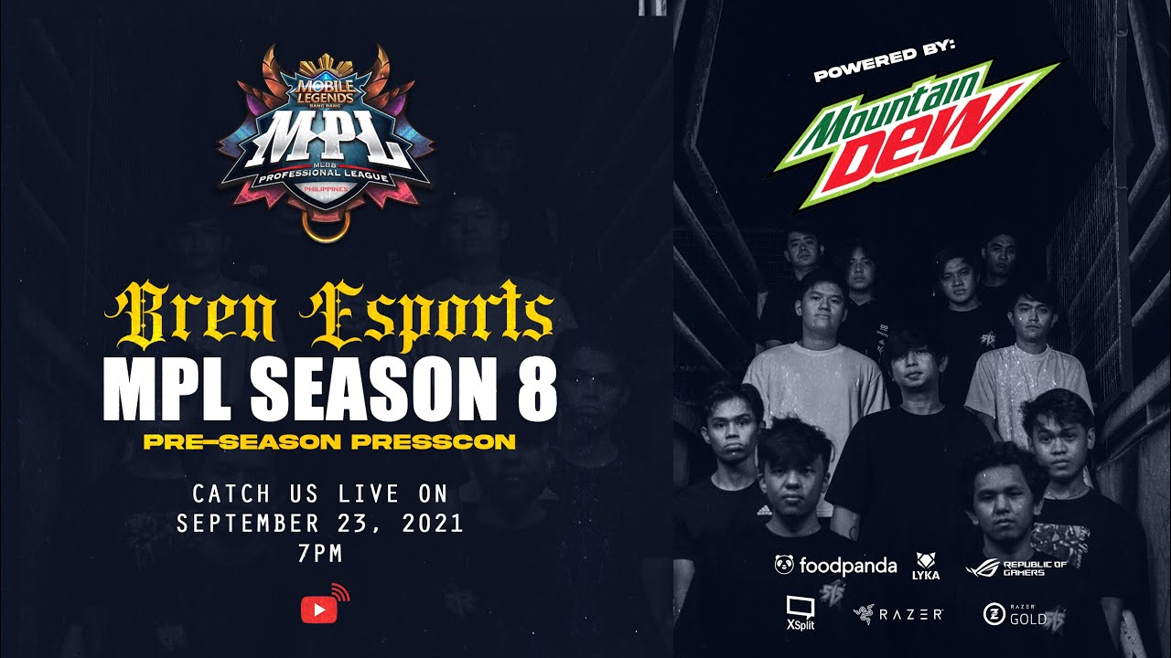 Download MPL PH S8 Week 5 Pre-match Press Conference