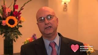 International Academy of Cardiology: Yochai Birnbaum, M.D.: TICAGRELOR LIMITS MYOCARDIAL