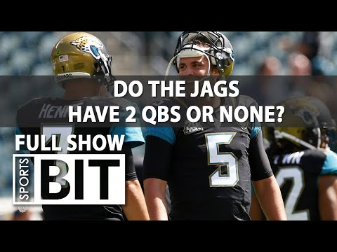 Sports BIT | Dolphins-Eagles, Panthers-Jaguars & Marc Lawrence Part 3 | Wednesday, Aug. 23