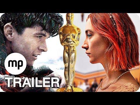 Oscars 2018: Alle Trailer der Bester Film Nominierten German Deutsch   Academy Awards 2018