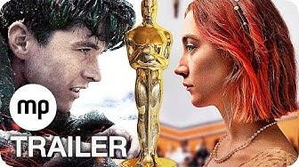 Oscars 2018: Alle Trailer der Bester Film Nominierten German Deutsch | Academy Awards 2018