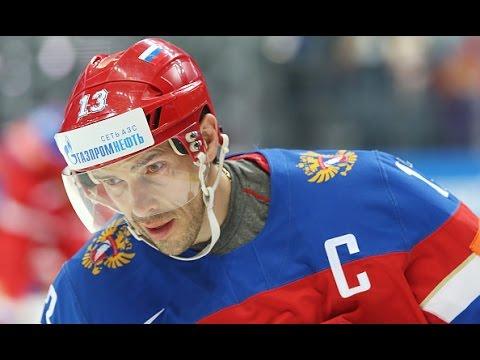 Pavel Datsyuk .. You gotta love Him