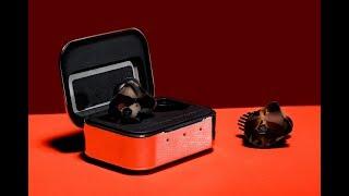مراجعة لسماعة الأذن اللاسلكية Master & Dynamic MW07:الصوت فخم!