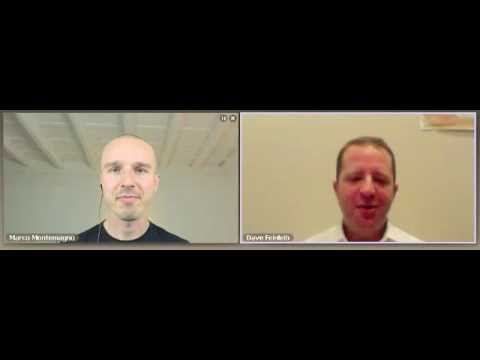 Why Transcribing Your Content Improve Your Business, with David Feinleib (Speechpad)