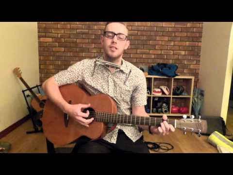 Against the Grain (Cover) - City and Colour