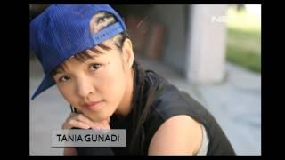 Entertainment News - Daftar artis Indonesia yang berkarya di mancanegara