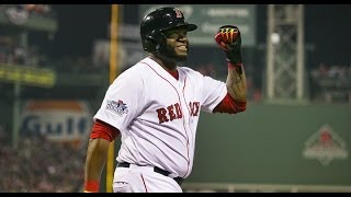 Is David Ortiz a Hall of Famer?
