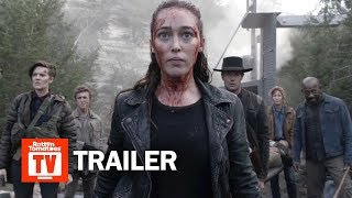Fear the Walking Dead Season 5 Trailer  39We Are Coming For You39  Rotten Tomatoes TV