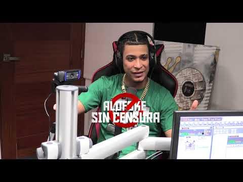 """DETALLES EXCLUSIVOS! La Manta Confirma Su Salida De """"El Jefe Records"""" (ALOFOKE SIN CENSURA)"""