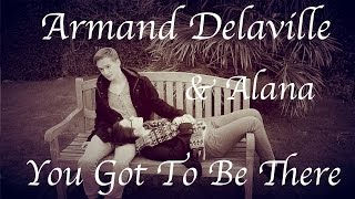 Armand - You Got To Be There