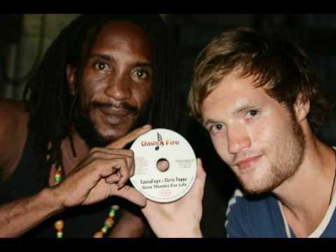 "Chris Toppa & Cassafaya - Radio Interview ""Bess Fm"" Jamaica"