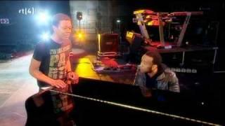 Dutch X Factor 2009. Liveshow 1: Luigiano Paals