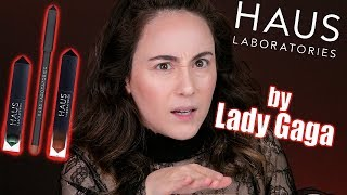 Hmm? Lady Gaga Makeup Review | Haus Laboratories Review | Haus Labs by Lady Gaga