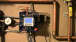 Geothermal & Hydronic Heating System