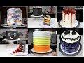 7 Easy Halloween Cakes | CHELSWEETS