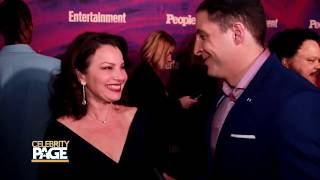 Fran Drescher Spills About a Possible Reboot of 'The Nanny' | Celebrity Page