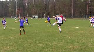 CZ12-RegioSport-KS Talent Prezentują-Turniej OZPN Kategroia Orlik-Nadusia i Kudełek- Finał
