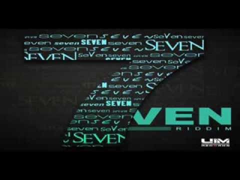AMIEL - 7VEN TIMES - 7VEN RIDDIM -JULY 2014 [PROMO USE ONLY]