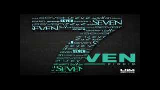Gambar cover AMIEL - 7VEN TIMES - 7VEN RIDDIM -JULY 2014 [PROMO USE ONLY]