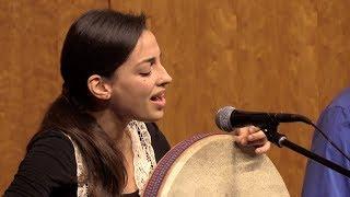 Music of Ottoman-Turkish Women Composers: Acemkürdi Türkü–Altın tasta gül kuruttum by Nimet Hanım