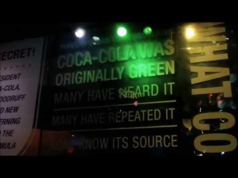 The World Of Coca Cola