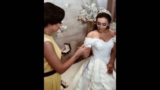 Сборы армянской невесты / Армянская свадьба 2017 / Армянская свадебная песня