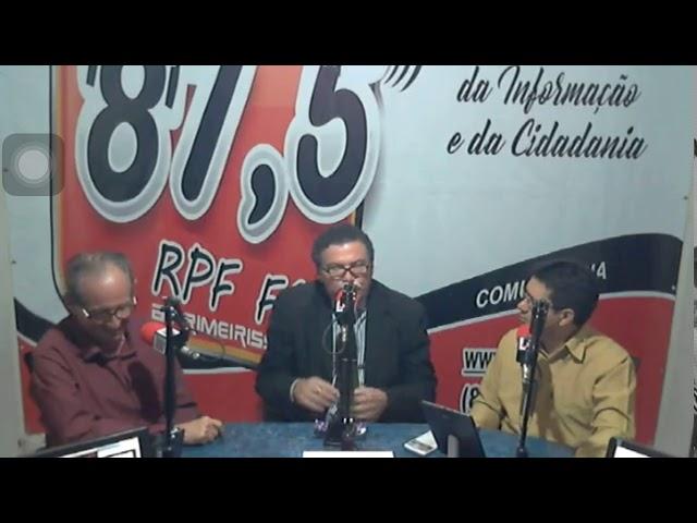 Promotor de Pedras de Fogo diz que chamou prefeito mais de 200 vezes para conversar