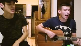 A Tal Canção pra Lua - Vitor Kley (Cover)