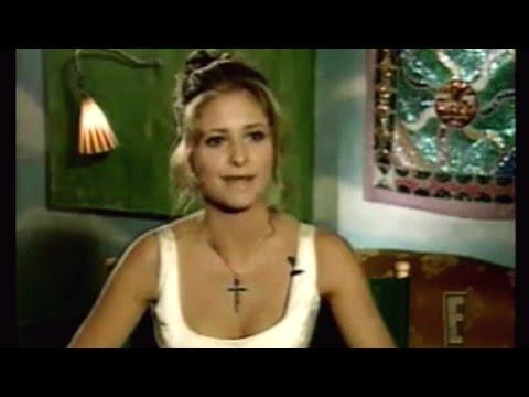 Buffy's Back - E! Original Special [2001]