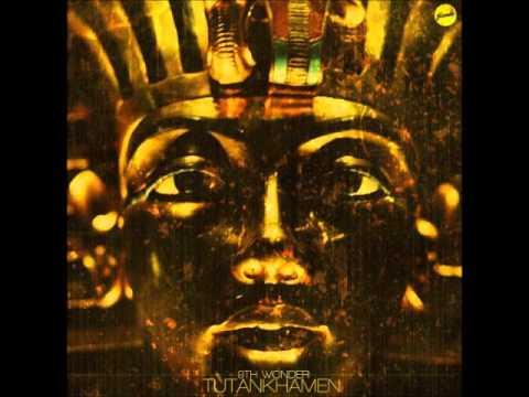 TUTANKHAMEN - 9th Wonder ( album medley  )