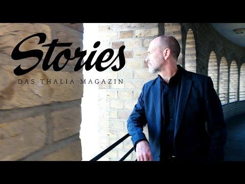 Thalia Stories: Simon Beckett