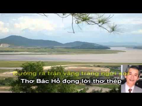 Hanh quan qua dat Lam Hong   Dan ca Nghe Tinh   soan loi Dan Huyen   Hoang Thanh