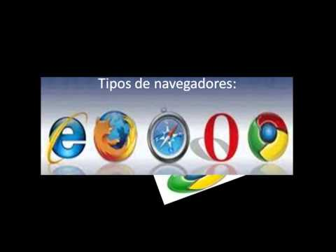 Que es un navegador
