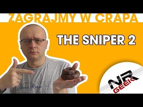 Zagrajmy w crapa #52 - The Sniper 2 (Let's play a crap - english subtitles)